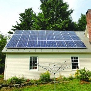 Prudent Living Solar Gallery