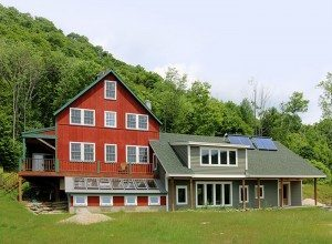 Barn Becomes Net-Zero Home 8