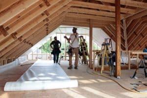 Extra-Deep Roof Framing 53