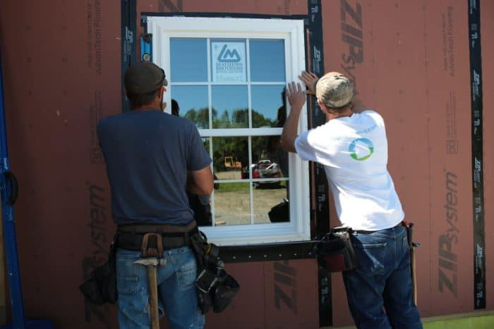 Triple-Pane Windows for Performance and Comfort 3