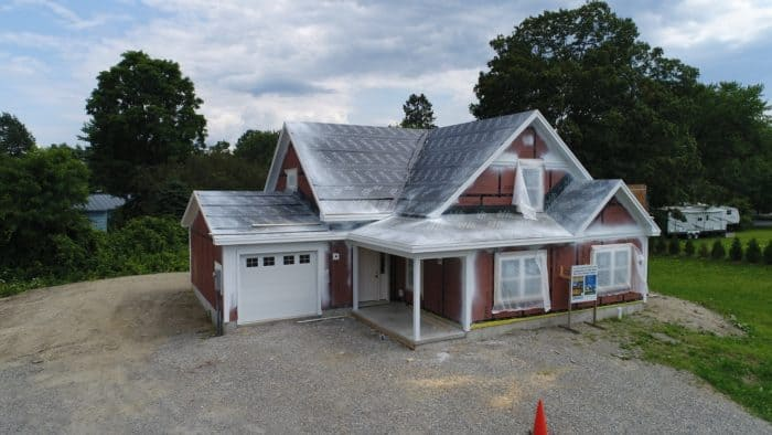 Affordable Zero Energy Homes: Foundations – Part 1 1