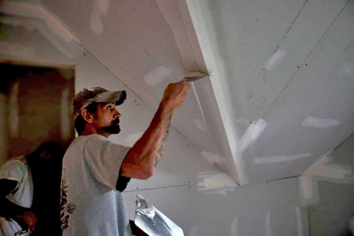 Specialized beads and tapes speed up the drywall finishing process 1