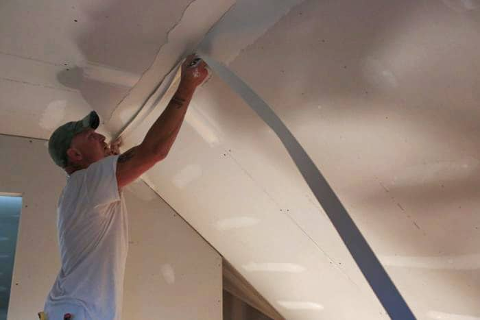 Specialized beads and tapes speed up the drywall finishing process 2