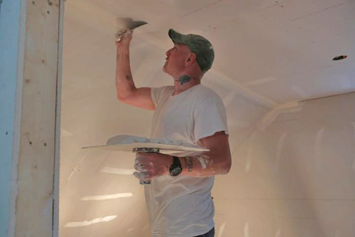 Specialized beads and tapes speed up the drywall finishing process 3