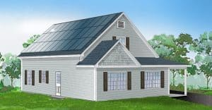 Affordable Zero Energy Homes: Foundations – Part 2 44