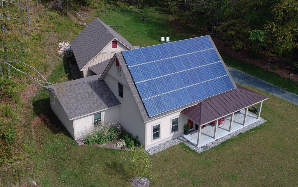 Downsizing for Seniors: Why You Need The Net Zero Energy Option 2