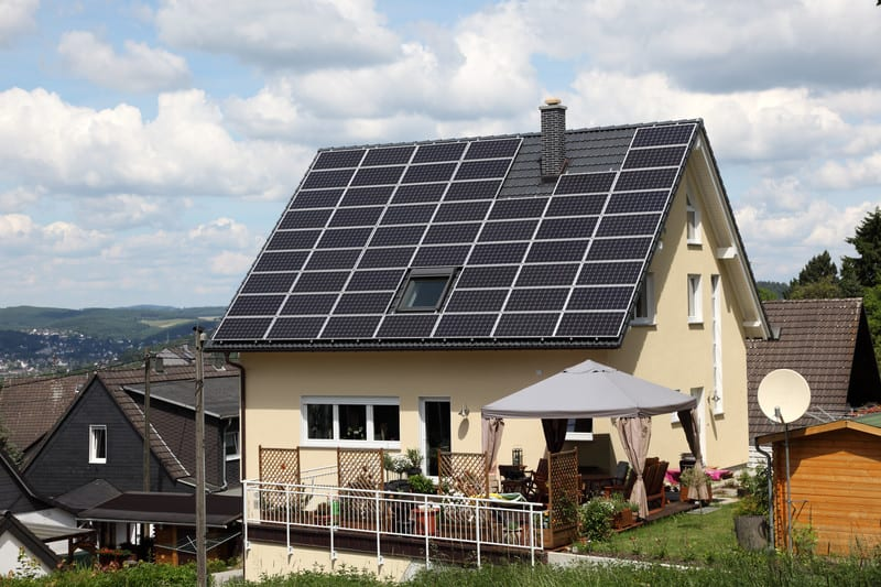 Downsizing for Seniors: Zero Energy Home Construction in Vermont 11