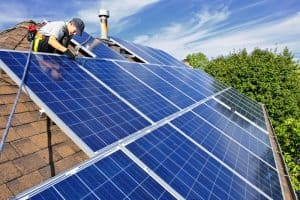 Little Things Add Up in a Net Zero Energy Home 18