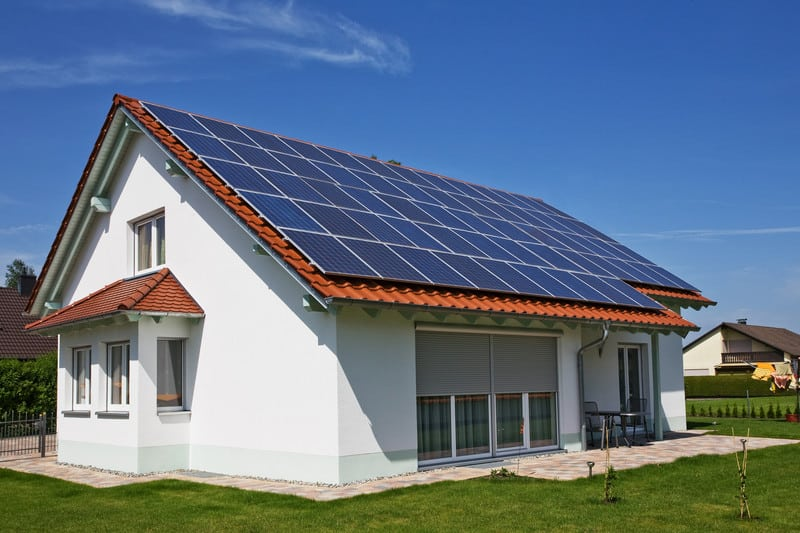 Net Zero Home in Vermont: Do I Need a Back Up Heating System? 1