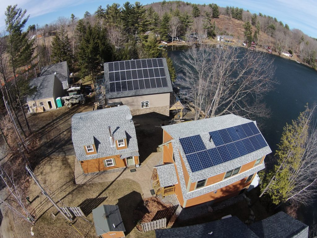 What is a Prudent Living Net Zero Energy Home? 1