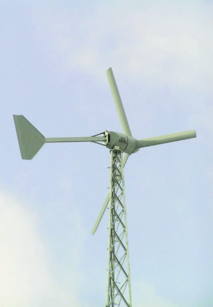 Why Are Wind Energy Systems Dependable? 1