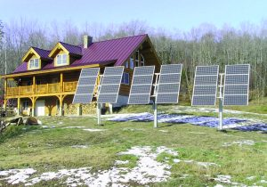 What Is A Stand-Alone Electric System? 16